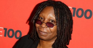 [BLOG] Whoopi Goldberg Selling An Interracial Comedy Series To ABC.